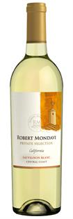 Robert Mondavi Sauvignon Blanc Private Selection 2015 750ml